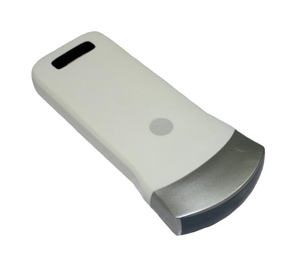 Icu ipad / iphone ультразвуковой датчик